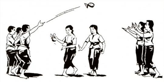 Chhoung Game